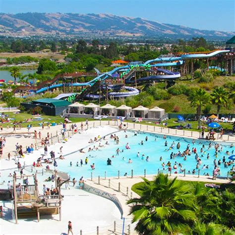 raging waters san jose