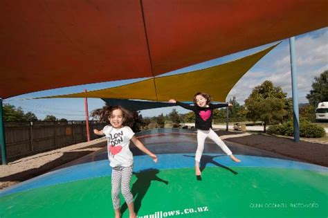 Jumping Pillows Nz by Lake Taupo Resort Updated 2017 Hotel Reviews