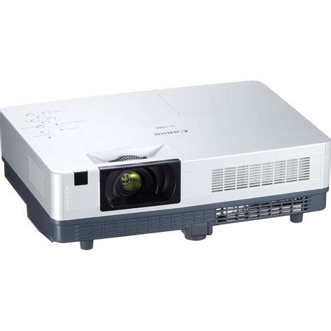 Proyektor Canon Lv X300 canon lv 7290 lcd projector 5318b002 b h photo