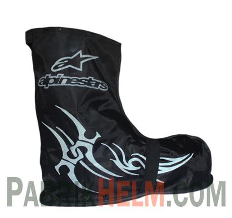Sepatu Alpinestar sepatu hujan alpinestar pabrikhelm jual helm murah