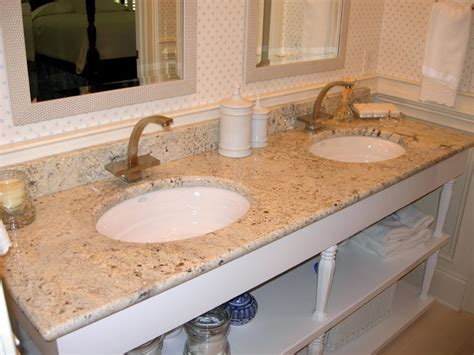bathroom vanity countertops vessel sink