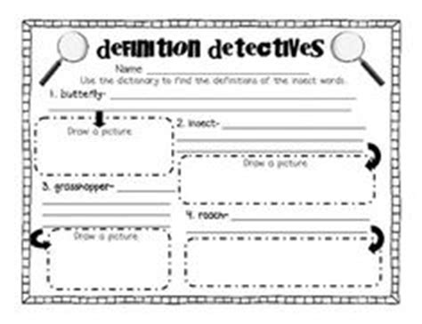 theme definition microsoft word 1000 images about classroom detective theme on pinterest