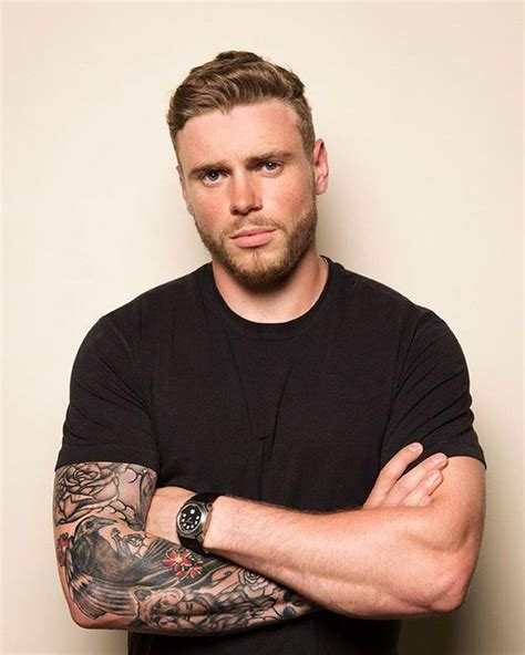 gus kenworthy tattoos instagram piercings beards oh my