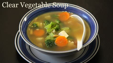 vegetable soup recipe style clear vegetable soup recipe healthy vegetarian