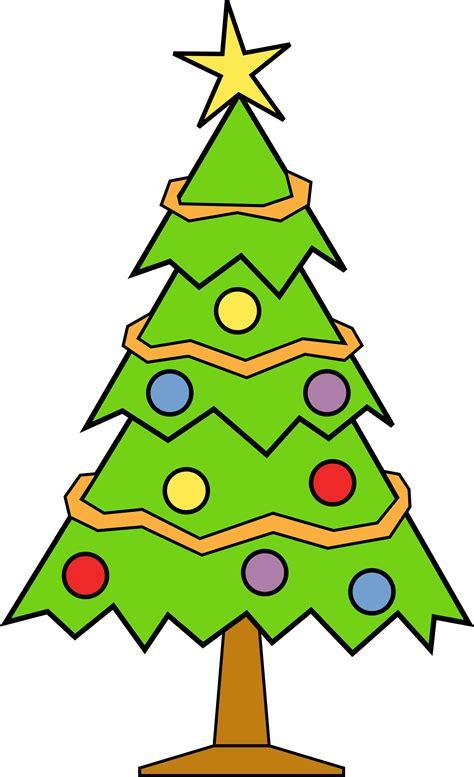 Animated christmas trees christmas tree clip art ... Free Clipart Of Christmas Tree