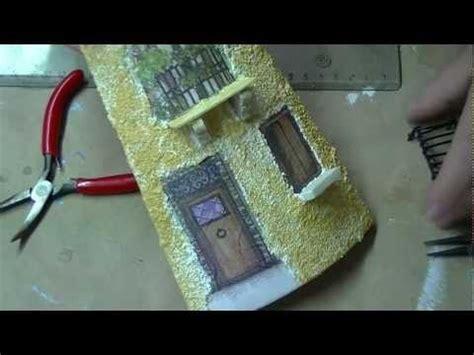 tutorial decoupage su ceramica tutorial decoupage tridimensionale su tegola di ceramica
