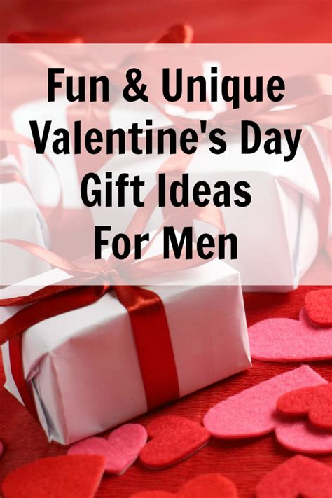 cheap valentines day gifts for husband unique gift ideas for