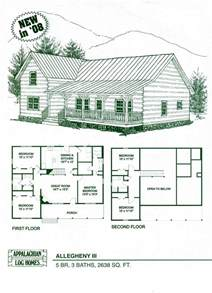 small log cabin floor plans log cabin homes floor plans