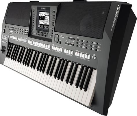 Keyboard Yamaha Arranger yamaha yamaha world arranger keyboard mcquade musical instruments
