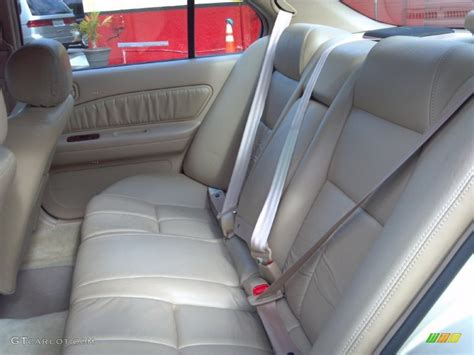 Nissan Maxima 1999 Interior by 1999 Nissan Maxima Gle Interior Color Photos Gtcarlot