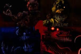Monster High Bedroom wallpaper fnaf 4 creative fnaf 4 wallpapers wp dkc66