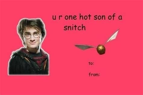 harry potter valentines day card the 18 best s day cards for the harry potter