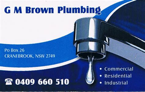 Plumbing Penrith by Grb Plumbing In Penrith Sydney Nsw Plumbing Truelocal