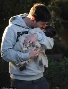 messi born new baby tunde ogunbitan s blog photos lionel messi took his new