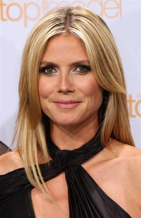 what are the current hairstyles in germany heidi klum heidi klum at germany s next top model