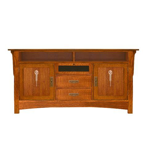 Craftsman Media Cabinet by Craftsman Media Cabinet 6580
