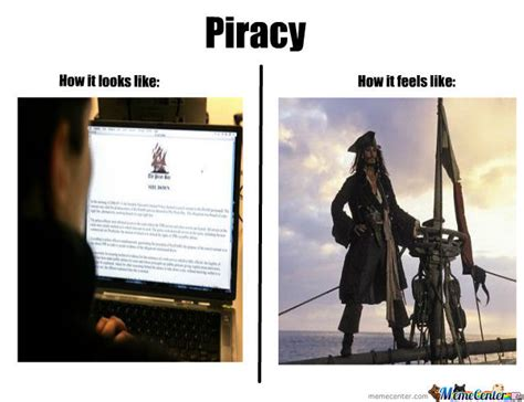 Piracy Meme - piracy by kaaleppi66 meme center