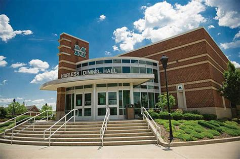 Wvu Business Mba Courses by Marshall Marshall Study In The