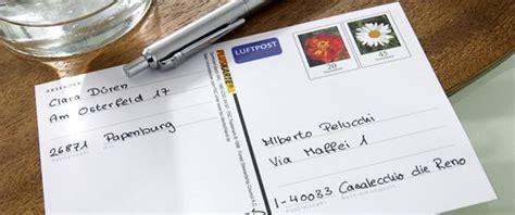 Brief Schweiz Deutschland Preis Briefe Und Postkarten Portopreise Deutsche Post