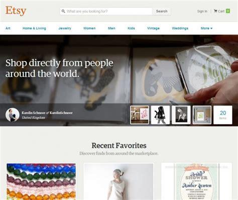 desain tempat majalah 7 website tempat menjual karya seni dan desain anda