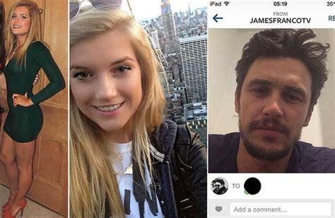 Noura Syar Ie franco confesses to seducing on instagram