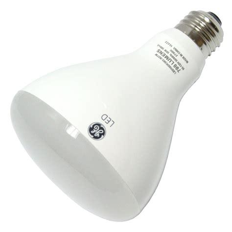 ge led flood light bulbs ge 68160 led10dr30v 827w br30 flood led light