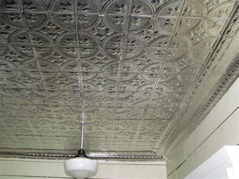 tin ceiling island ideas and kitchen details pinterest