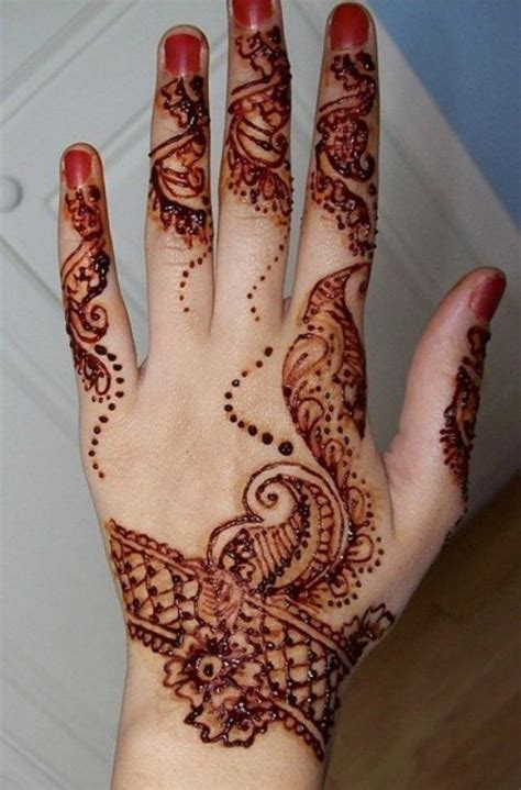 Mehndi Designs Arabic Video For Hands Simple And Easy 2013 Arabic Designs