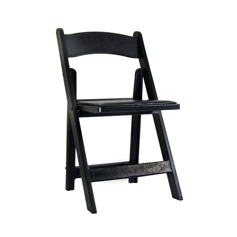 armchair outlet padded folding chairs