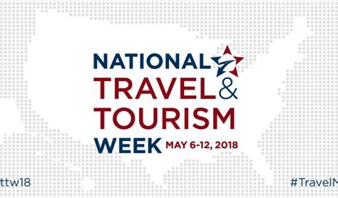 National Travel and Tourism Week   Utah Office of Tourism