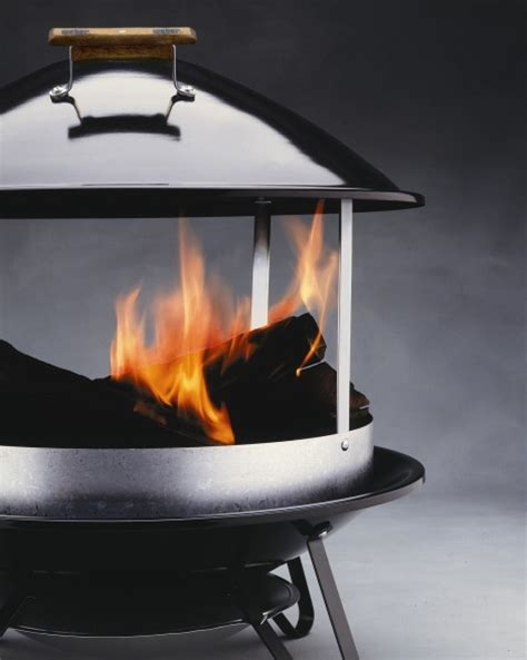 weber wood burning fireplace the barbecue store