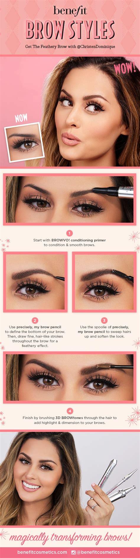 eyeshadow tutorial benefit 104 best benefit tips tricks images on pinterest