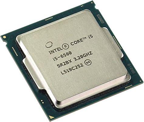 Intel I5 6500 Skylake Lga 1151 intel i5 6500 3 20 ghz skylake desktop
