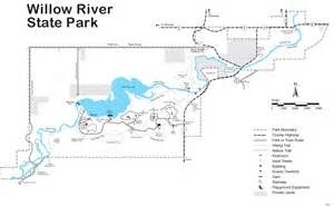 Willow River State Park Map willow river state park quot normal quot is a dryer setting