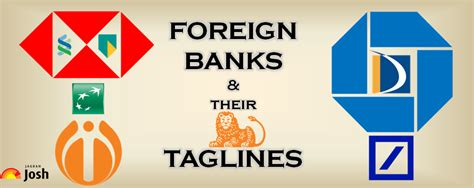 Mba Tagline by Mba Quiz Guess The Foreign Bank From Its Tagline