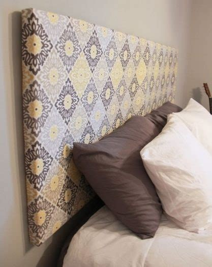 how to make a headboard with fabric how to make a fabric headboard bed headboards
