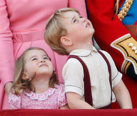 princess charlotte best pictures of prince george and princess charlotte