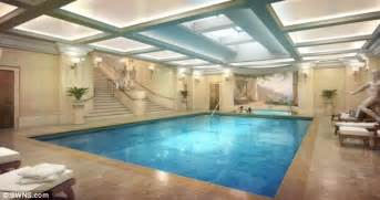 Sater Homes Cambridge House Mayfair Club To Be Transformed Into 163