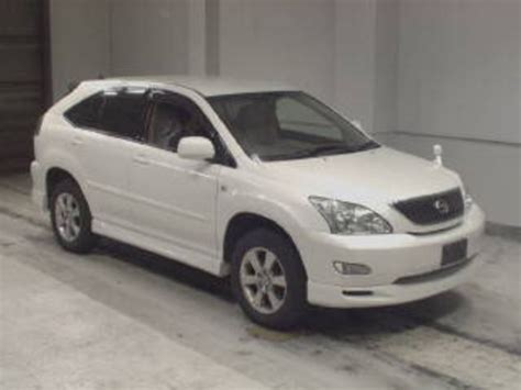toyota harrier sale 2004 toyota harrier for sale