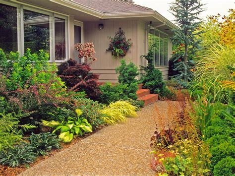 tips for creating a gorgeous entryway garden landscaping ideas and hardscape design hgtv