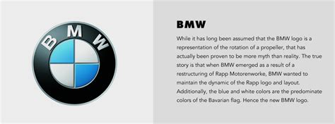 behind meaning did you know the meaning behind these car brand logos