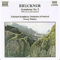 bruck len classical cd reviews may 1999 bruckner symphony no 2
