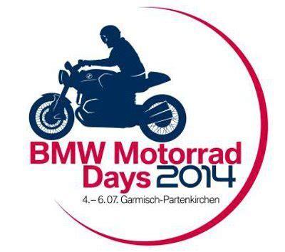 Motorrad Days Logo by In 237 Cio De Julho Ter 225 O Bmw Motorrad Days Motonline