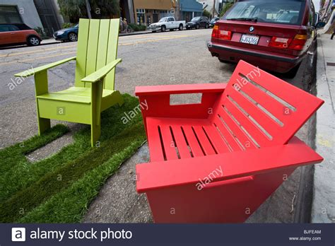recycled plastic outdoor furniture by loll designs made