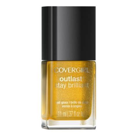 Covergirl Outlast Stay covergirl outlast stay brilliant nail gloss reviews find