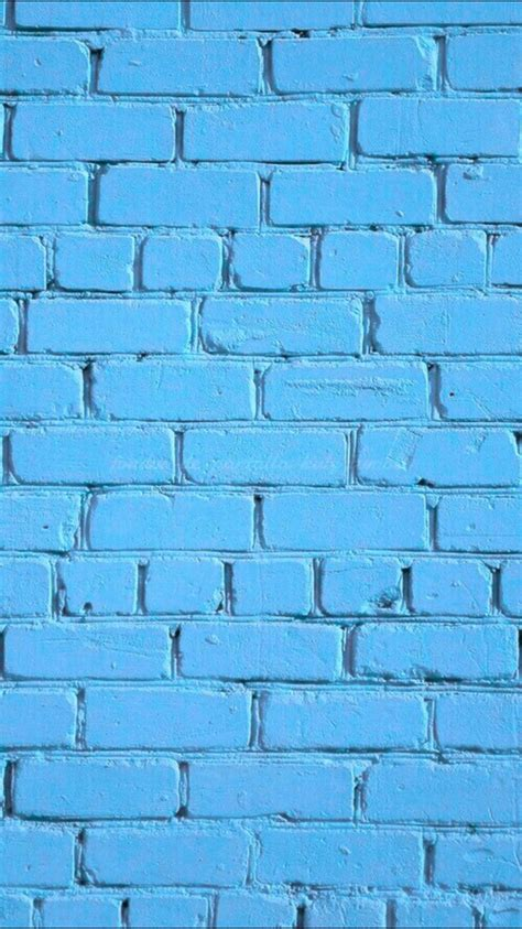 brick wallpaper pinterest blue brick iphone wallpaper random wallpaper