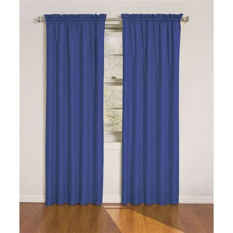 walmart curtains for kids eclipse curtains canova blackout energy efficient