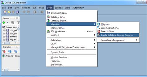 format file for bcp in sybase a sql developer dermotoneill offline capture