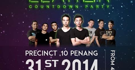new year countdown penang jj in da house elation 2015 new year countdown