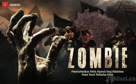 film sejarah islam fakta ternyata zombie adalah pejuang islam di brazil ini